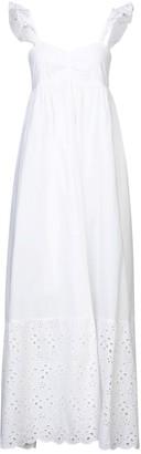 Pepe Jeans Long dresses