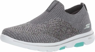 Skechers Women's GO WALK 5 - ENLIGHTEN Shoe