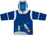 "Kidorable Space Hero"" Raincoat"
