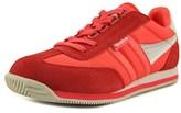 Gola Hectrum Men Leather Gray Fashion Sneakers.