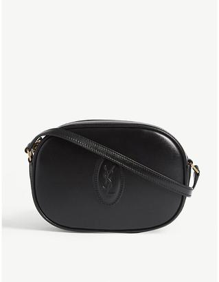 Saint Laurent Le 61 leather camera bag