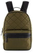 Moncler Men's Quilted Nylon Backpack