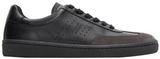 HUGO BOSS Black Ribeira Tennis Sneakers