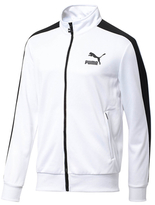 Puma Archive Cotton Track Jacket