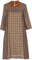 Siyu Short dresses - Item 34763445