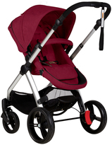 Phil & Teds Bordeaux Cosmopolitan Stroller w/ Free Carrycot