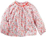 Osh Kosh Toddler Girl Floral Woven Top