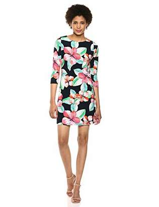 Tommy Hilfiger Women's Quarter Sleeve Dress