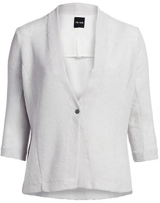 NIC+ZOE, Plus Size One For All Jacket