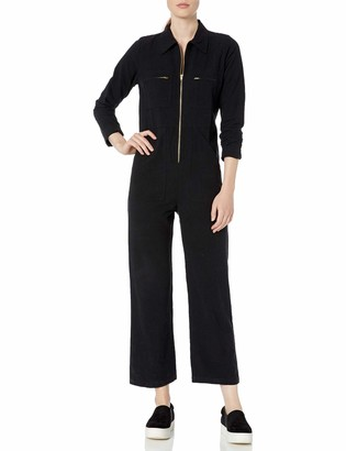 Rachel Pally Women's Winter Linen Canvas Shelby Jumpsuit