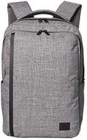 Herschel Travel Daypack (Black) Backpack Bags