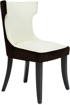 Chic Home Set Of 2 Conrad Dining Chairs