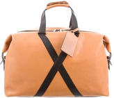 Tumi Smooth Leather Weekender