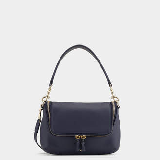 Anya Hindmarch Maxi Zip Crossbody