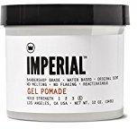 Imperial Star Gel Pomade, 12 Ounce