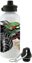 Monster Jam Grave Digger Personalized 20-Oz. Water Bottle