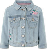 Monsoon Baby Ellie Denim Jacket