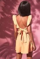 The Endless Summer Collette Mini Dress