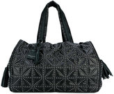 Sonia Rykiel embellished tote - women - Leather/Polyester - One Size