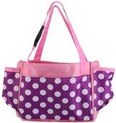 Generic Diaper Tote Bag / Car Seat Back Organizer / Diaper Bag Liner 3 in 1
