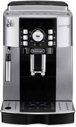 De'Longhi Magnifica XS Compact Super Automatic Cappuccino, Latte & Espresso Machine