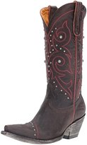 Old Gringo Women's Marsell Stitch Zon Western Boot