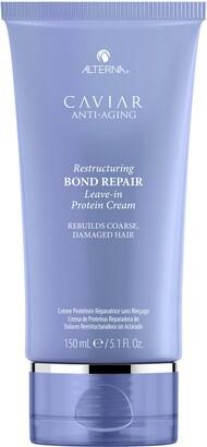 Alterna Caviar Anti-Aging Resturcuring Bond Repair Leave-in Protein Cream