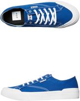HUF Classic Lo Ess Tx Shoe Blue