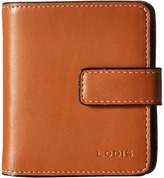 Lodis Audrey Petite Card Case Wallet