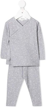 Bonpoint Two-Piece Pyjama Set