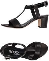 Rodo Sandals - Item 11255373