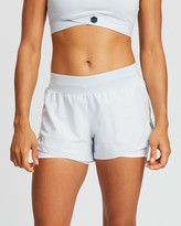 Under Armour UA Launch SW 2-in-1 Shorts
