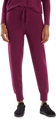 Natori Fashion Knit Jogger Pants