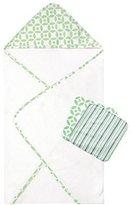 Trend Lab Lauren 3 Piece Bath Bundle Box Set by
