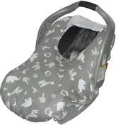 Jolly Jumper Sneak-A-Peek - Lightweight Infant Car Seat
