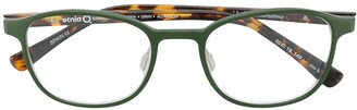 Etnia Barcelona Square Shaped Glasses
