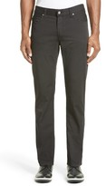 Armani Jeans Men's Stretch Cotton Gabardine Jeans