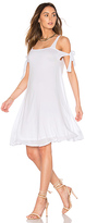 LAmade Lottie Dress in White. - size S (also in XS)