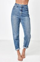 GUESS x PacSun Denim Mom Jeans