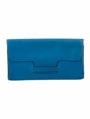 Hermes Swift Duo Clutch