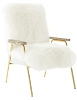 Modway Sprint Wool Armchair