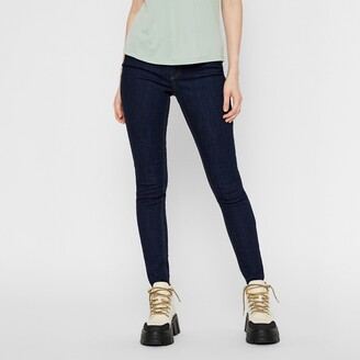 """Pieces Skinny Jeans, Length 32"""""""