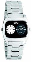 D&G Dolce & Gabbana Watch DIG IT DW0138/DW0139, Color: Black, Size: One Size