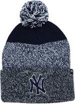 '47 New York Yankees Static Pom Knit Hat