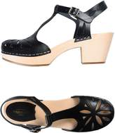 Swedish Hasbeens Sandals - Item 11233911