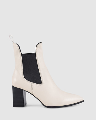 Siren Women's Heeled Boots - Burn - Size One Size, 40 at The Iconic