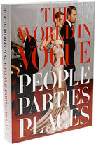 Kotur Hamish Bowles, Alexandra The World in Vogue: People, Parties, Places
