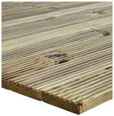 FOREST Patio Decking