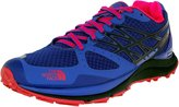 The North Face Women's Ultra Cardiac W Ankle-High Synthetic Flat Shoe - 7.5M