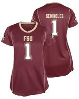 NCAA Florida State Seminoles Women's Football Jersey
